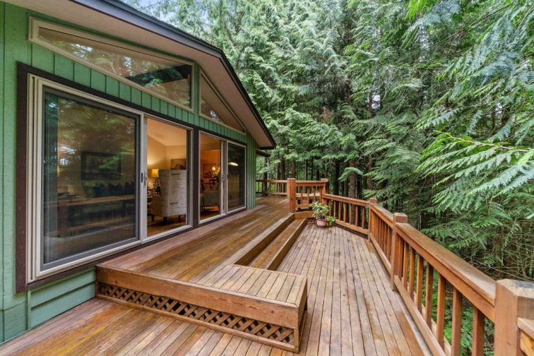 Decks by Old To New Construction