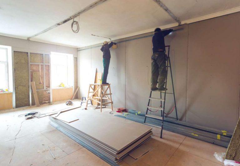Drywall / Repairs
