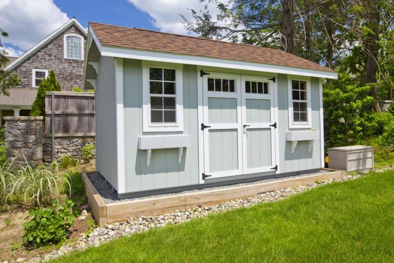 Sheds by Old To New Construction