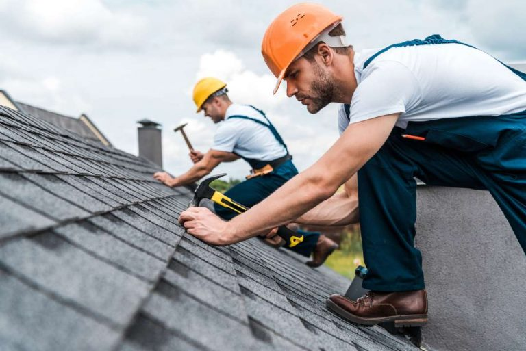 Roofing by Old To New Construction